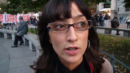 Intervista a Rosa del Comitato di Lotta Casa e Territorio