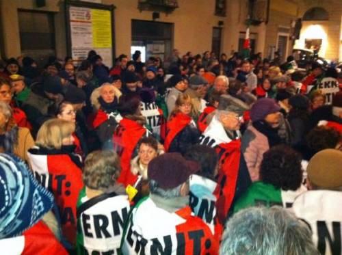 Casale Monferrato, 16 dicembre 2011 – Un male comune.