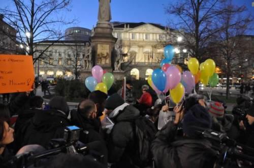 Prima della Scala: Luna Park contro la crisi