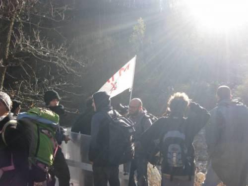 Video e Articolo: Val di Susa, 8 Dicembre 2011