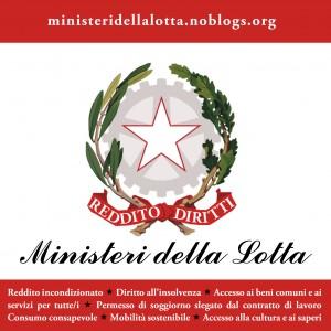 Occupati gli uffici della Carlo Colombo a Milano!