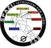 25-01-2011 – Spazi, istruzioni per l'uso – ZAM ore 19.30