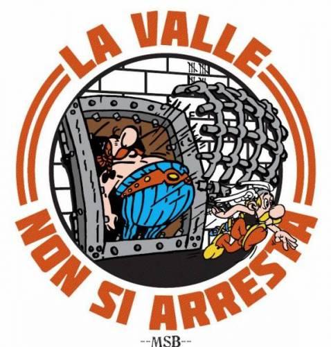 Arresti No Tav, comunicato da Genova.