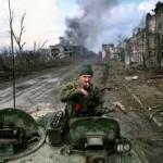 Guerra in Cecenia (seconda parte)