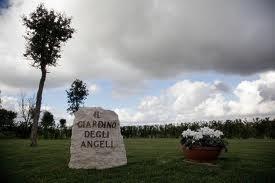 Nasce il Giardino degli Angeli, il Cimitero dei Feti – Roma-