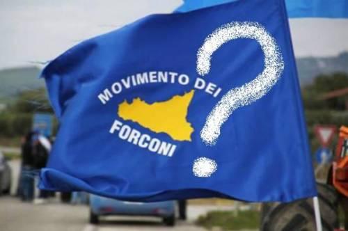 """L'Italia paralizzata e il """"Movimento dei forconi"""""""