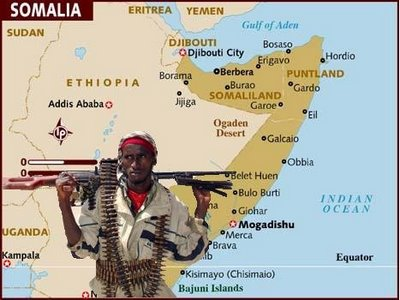Somalia senza futuro