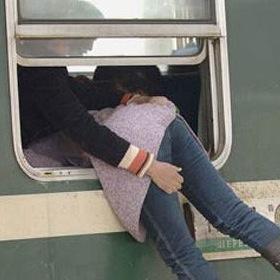 L 39 italia divisa in due di trenitalia milanoinmovimento - Trenitalia vagone letto ...