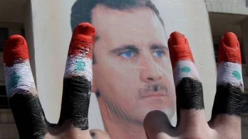 Siria, momenti decisivi
