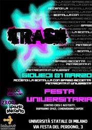 |GIOVEDI 1 MARZO 2012| – SPAZIO MICCETTA IN UNIVERSITA'