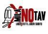 Telegrammi NOTAV-Milano||Piazza Duomo||Sabato 4 Febbraio||