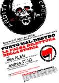 17.02.2012 ore 21 – FURTO MAL-DESTRO: LA FALSA RILETTURA DELLA STORIA
