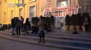 Da Genova: Liberi Tutti!