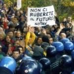 Appello dei comitati territoriali per il corteo del 18/2 @ Milano: parla G. Broglia, Comitato di Paullo