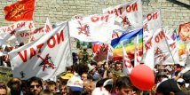 Il dissenso è un diritto, la democrazia non si arresta – Un appello da Roma