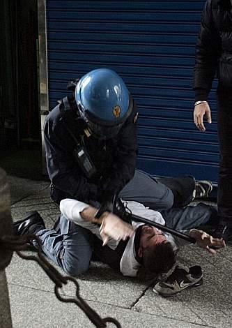 L'italia che uccide