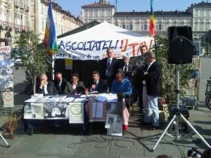 La Valle risponde al Governo sui 14 punti della Torino Lione. Seriamente.