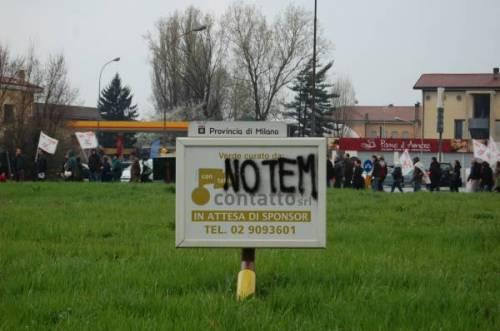 NO TEM: ridefiniamo il concetto di grande opera – Intervista al Consigliere Provinciale Massimo Gatti