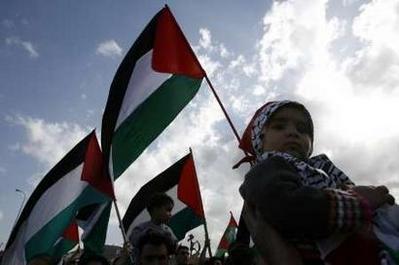 """Commemorazione della """"Giornata della Terra Palestinese"""" 30 marzo 2012"""