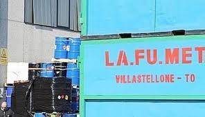 Comunicato ex lavoratori ThyssenKrupp sull'incidente della Lafumet