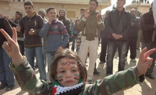 Siria: la guerra delle informazioni