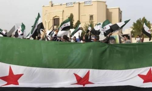 A che punto è la rivoluzione siriana? (di Lorenzo Trombetta)
