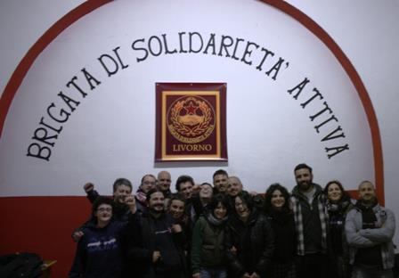 Reti di autorganizzazione contro la crisi. Report dell'assemblea nazionale delle BSA a Livorno