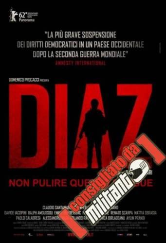 Diaz, il film. L'opinione di Militant – Roma (1)