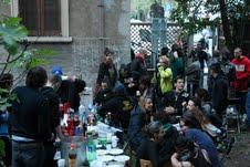 Da sabato al 25 Aprile: Via Apollodoro lavora e festeggia. Ora e sempre, Resistenza!