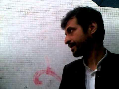 Stefano Boeri a Macao – VIDEO
