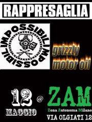 Sabato 12 Maggio – Punk is not dead!!! 30 anni di storia e non sentirli!! @ ZAM