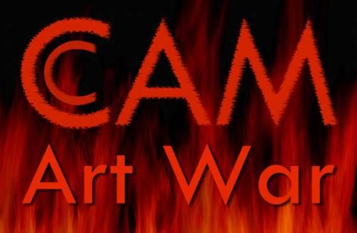 Brucia un'opera al giorno in segno di protesta!
