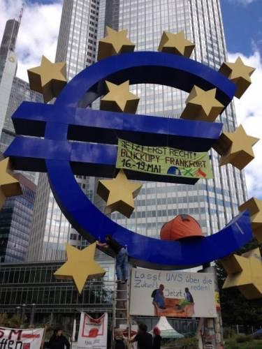 Di ritorno dalla Germania: considerazioni sulle giornate francofortesi
