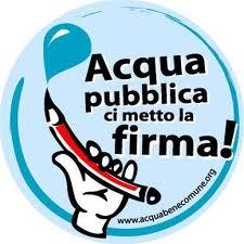 Roma: la battaglia sull'acqua pubblica è ancora aperta