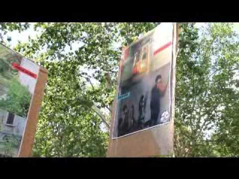 Lo spazio Lambretta all'Aler – Articolo e VIDEO