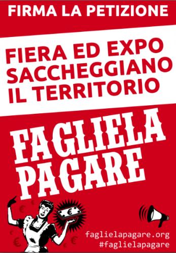 Expo 2015: cronaca di una farsa