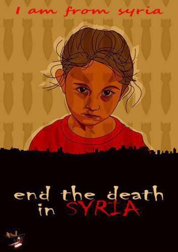 Testimonianza in diretta dalla Siria