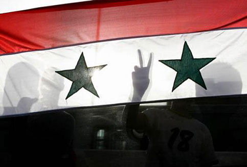 La complessità siriana: un passo indietro