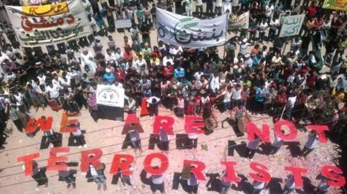 Appello urgente per i campi profughi in Siria