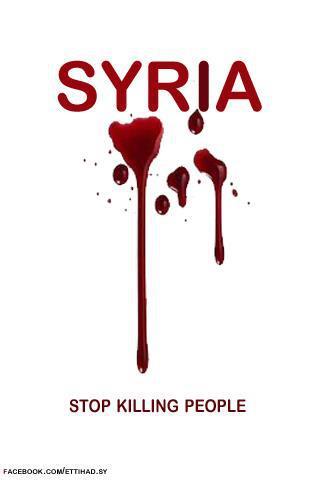Aggiornamenti sulla situazione in Siria