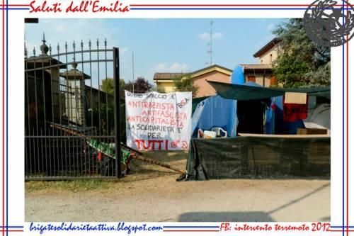 Solidarietà e Autorganizzazione – Bollettino dal Sisma – n°1