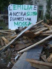 Solidarietà e Autorganizzazione – Bollettino dal Sisma – n°6