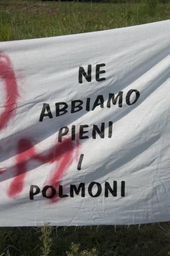 Nessuno sgombero per il Lambretta – Solidarietà dai Comitati No Tem