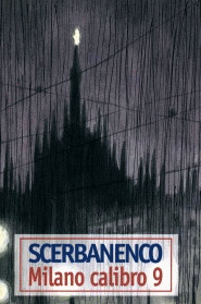 """La sparatoria di via Muratori e la """"sicurezza"""" a Milano."""