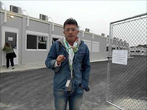 Solidarietà e autorganizzazione – [VIDEO]Bollettino dal Sisma – n°9