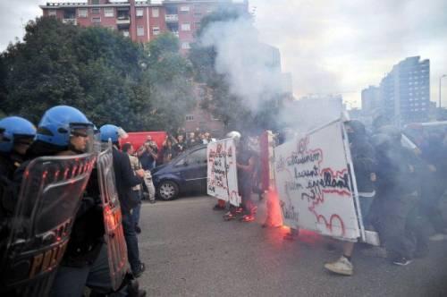 Le manifestazioni degli studenti – La rassegna stampa del 5 Ottobre 2012
