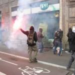 Gli studenti invadono Milano (e la Regione) – Cronaca, foto e video