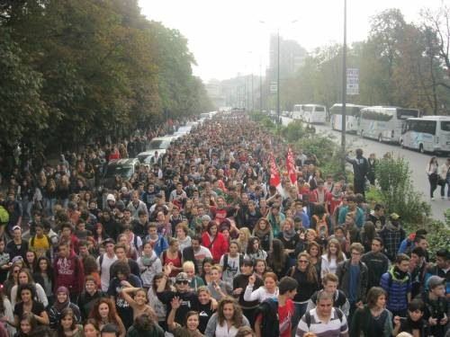 Occupy Regione! Ieri, Oggi, Domani