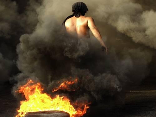 Beirut, torna la paura