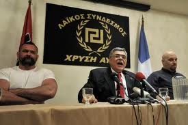 Grecia, se i neonazisti sostituiscono i poliziotti
